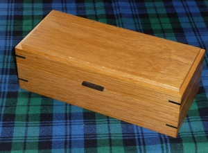 Ross Sgian Dubh Box