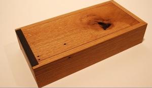 Anglin Sgian Dubh Box
