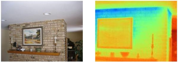 Fireplace Chimney Leaks