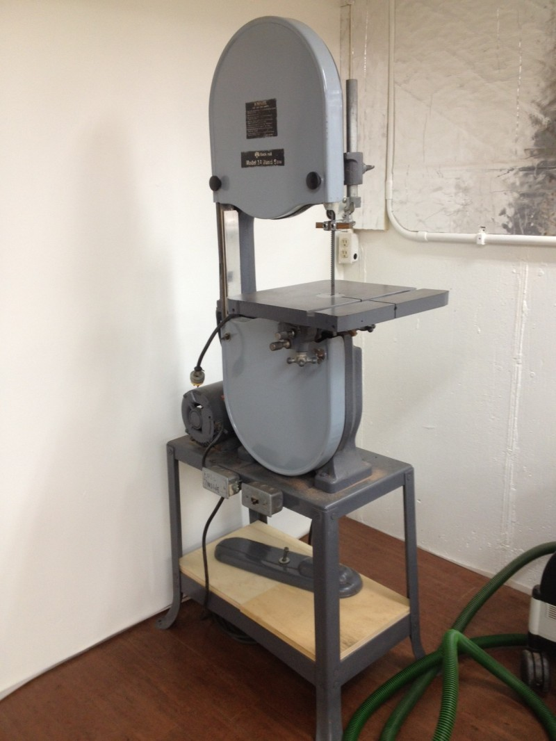 free simple woodworking bandsaw projects