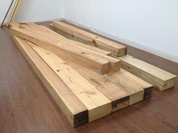 Bench Lumber 03