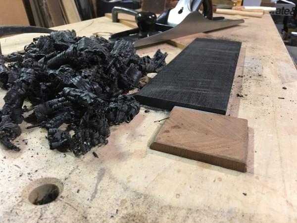 Bog Oak Panels 05